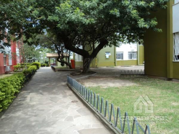 Apto 2 Dorm, Vila Nova, Porto Alegre (5315) - Foto 6