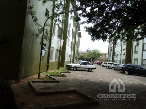Apto 2 Dorm, Vila Nova, Porto Alegre (5315) - Foto 7