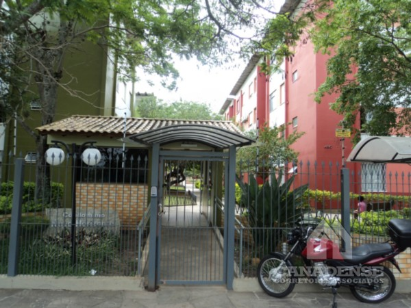 Apto 2 Dorm, Vila Nova, Porto Alegre (5315) - Foto 8