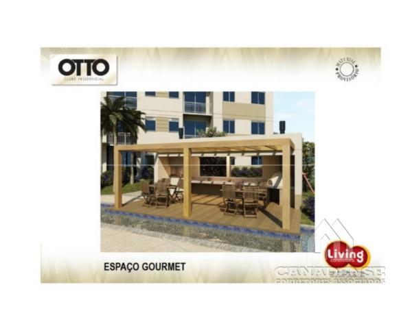 Otto Clube Residencial - Garagem, Camaquã, Porto Alegre (5363) - Foto 10