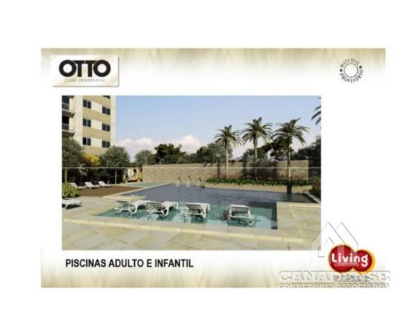 Otto Clube Residencial - Garagem, Camaquã, Porto Alegre (5363) - Foto 11