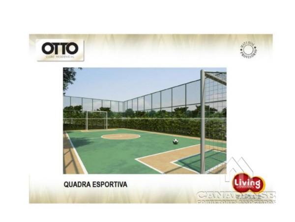 Otto Clube Residencial - Garagem, Camaquã, Porto Alegre (5363) - Foto 12