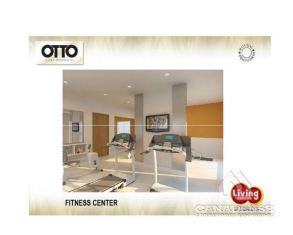 Otto Clube Residencial - Garagem, Camaquã, Porto Alegre (5363) - Foto 13