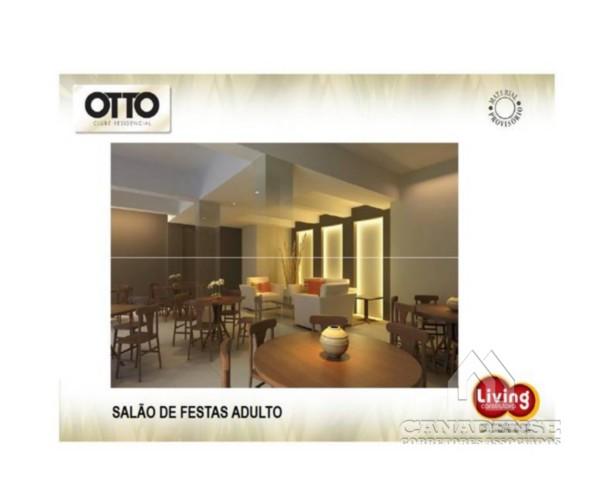 Otto Clube Residencial - Garagem, Camaquã, Porto Alegre (5363) - Foto 14