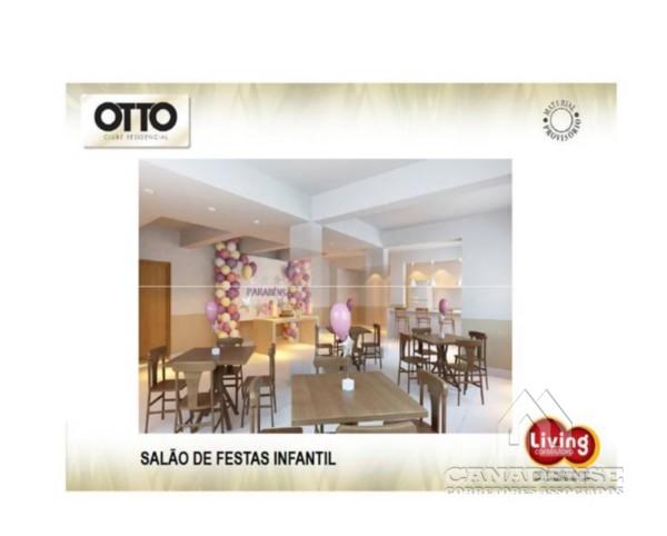 Otto Clube Residencial - Garagem, Camaquã, Porto Alegre (5363) - Foto 15