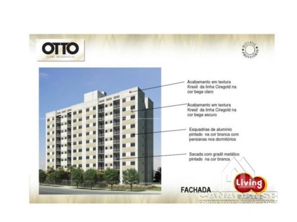 Otto Clube Residencial - Garagem, Camaquã, Porto Alegre (5363)