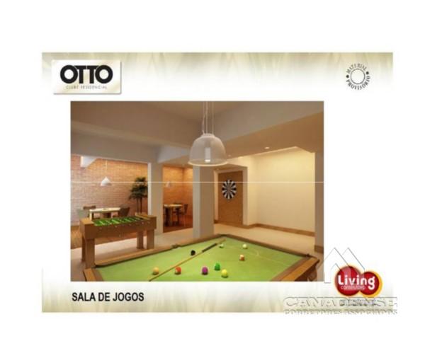 Otto Clube Residencial - Garagem, Camaquã, Porto Alegre (5363) - Foto 3