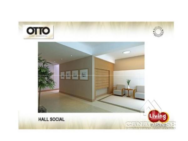 Otto Clube Residencial - Garagem, Camaquã, Porto Alegre (5363) - Foto 4