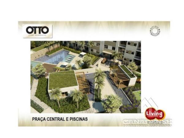 Otto Clube Residencial - Garagem, Camaquã, Porto Alegre (5363) - Foto 9