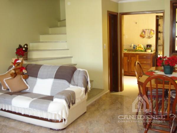 Casa 3 Dorm, Espírito Santo, Porto Alegre (5382) - Foto 16
