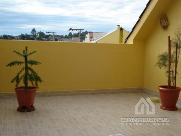 Casa 3 Dorm, Espírito Santo, Porto Alegre (5382) - Foto 34