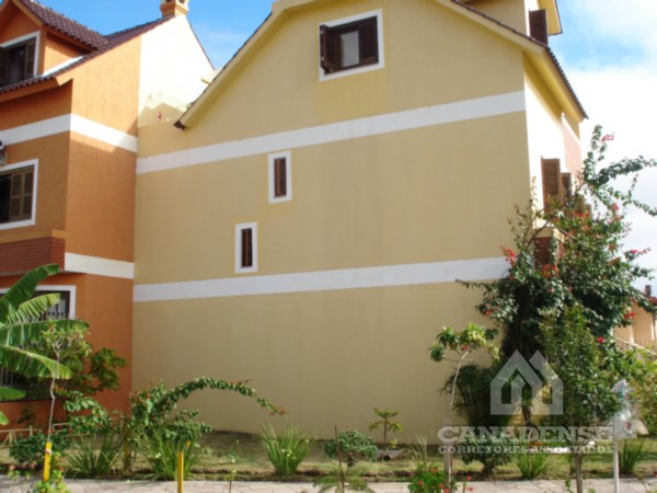 Casa 3 Dorm, Espírito Santo, Porto Alegre (5382) - Foto 8