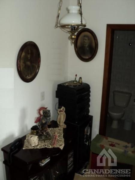 Casa 3 Dorm, Espírito Santo, Porto Alegre (5445) - Foto 12