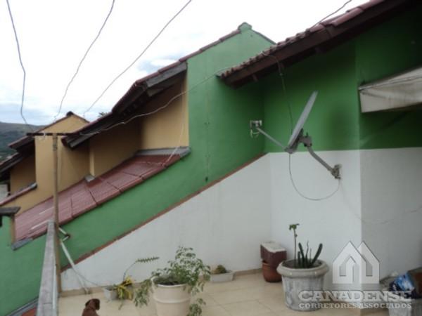 Casa 3 Dorm, Espírito Santo, Porto Alegre (5445) - Foto 13