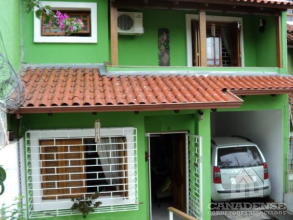 Casa 3 Dorm, Espírito Santo, Porto Alegre (5445)