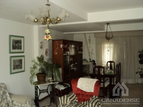 Casa 3 Dorm, Espírito Santo, Porto Alegre (5445) - Foto 3