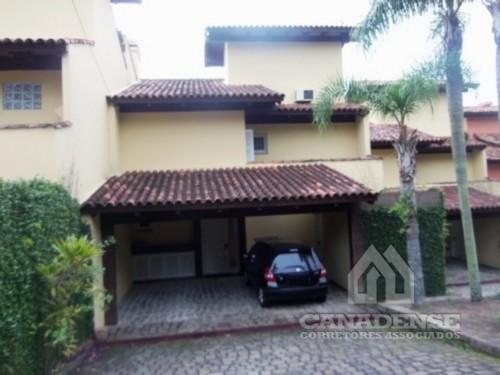Casa em Condominio Santa Tereza Porto Alegre