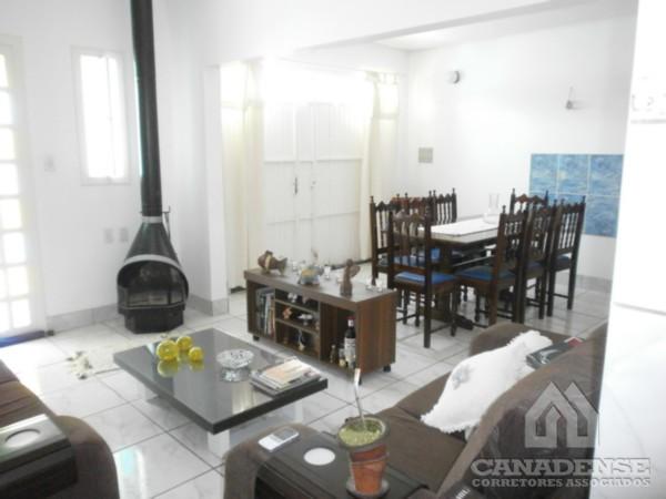 Casa 3 Dorm, Centro, Tapes (5512) - Foto 12