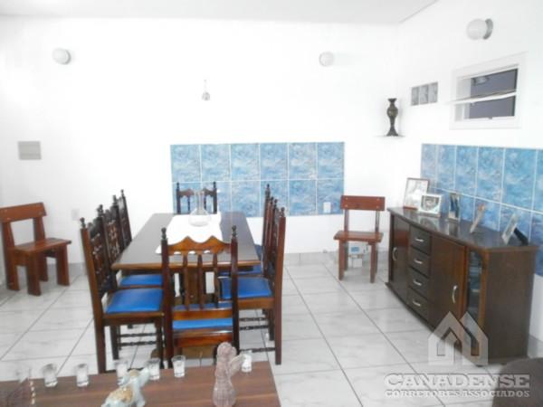 Casa 3 Dorm, Centro, Tapes (5512) - Foto 13
