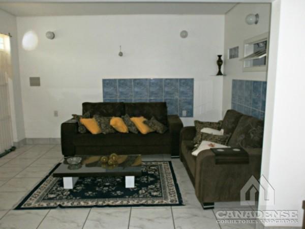 Casa 3 Dorm, Centro, Tapes (5512) - Foto 2