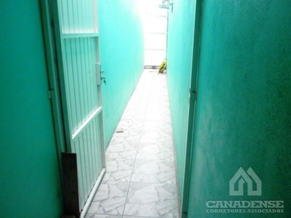 Casa 3 Dorm, Centro, Tapes (5512) - Foto 14