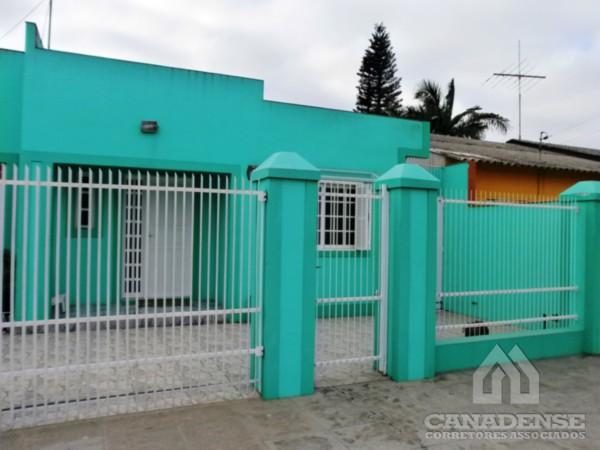 Casa 3 Dorm, Centro, Tapes (5512)