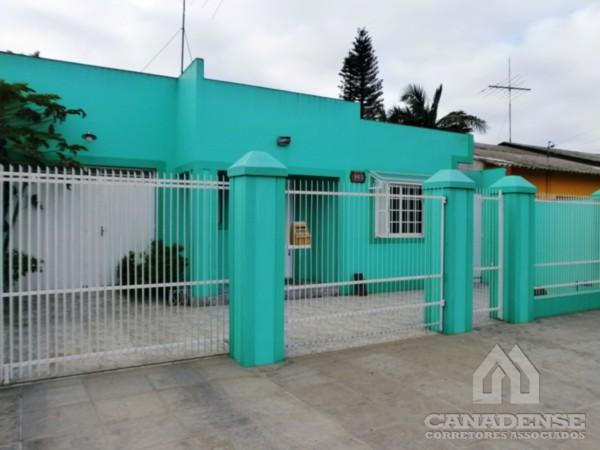Casa 3 Dorm, Centro, Tapes (5512) - Foto 3