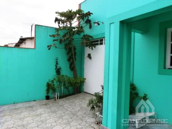 Casa 3 Dorm, Centro, Tapes (5512) - Foto 4