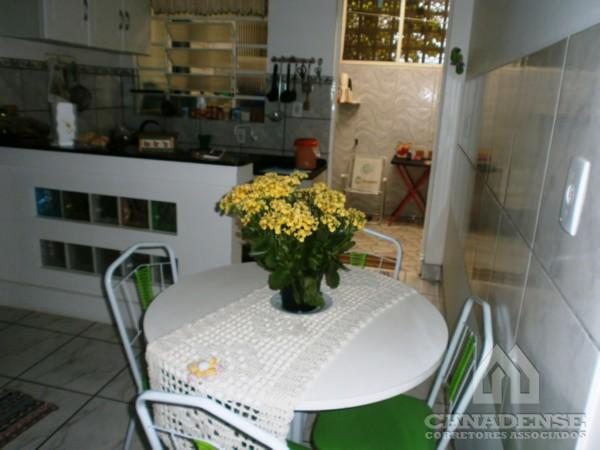Casa 3 Dorm, Centro, Tapes (5512) - Foto 7