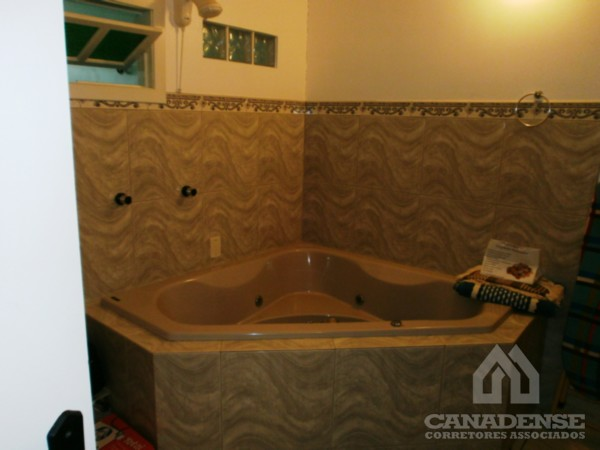 Casa 3 Dorm, Centro, Tapes (5512) - Foto 8