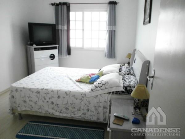 Casa 3 Dorm, Centro, Tapes (5512) - Foto 9