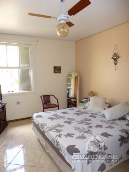 Casa 3 Dorm, Teresópolis, Porto Alegre (5587) - Foto 12