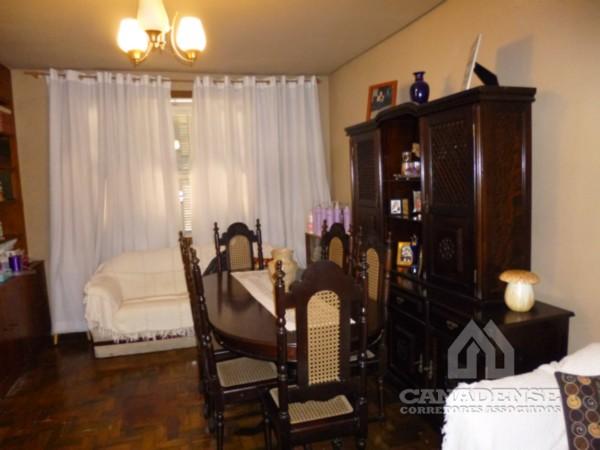 Casa 3 Dorm, Teresópolis, Porto Alegre (5587) - Foto 2