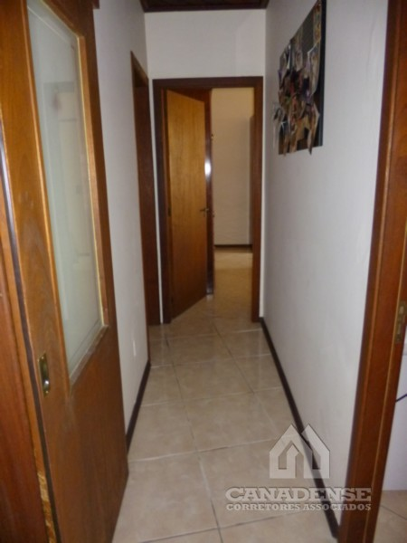 Casa 3 Dorm, Teresópolis, Porto Alegre (5587) - Foto 15