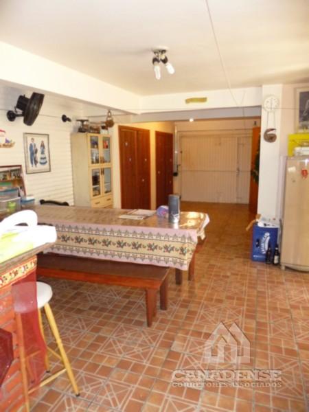Casa 3 Dorm, Teresópolis, Porto Alegre (5587) - Foto 18