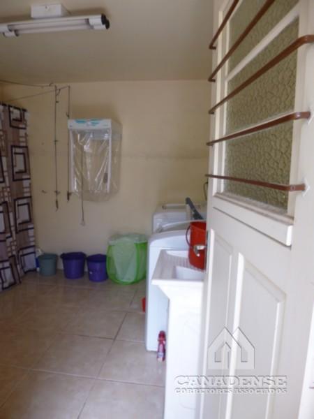 Casa 3 Dorm, Teresópolis, Porto Alegre (5587) - Foto 20