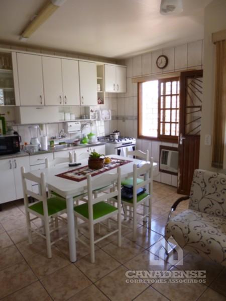 Casa 3 Dorm, Teresópolis, Porto Alegre (5587) - Foto 22