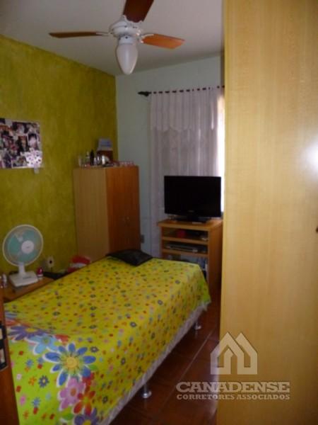 Casa 3 Dorm, Teresópolis, Porto Alegre (5587) - Foto 24