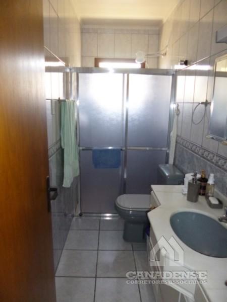 Casa 3 Dorm, Teresópolis, Porto Alegre (5587) - Foto 25