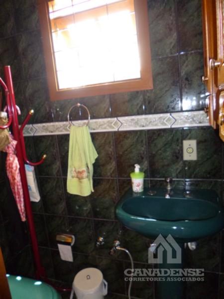 Casa 3 Dorm, Teresópolis, Porto Alegre (5587) - Foto 27