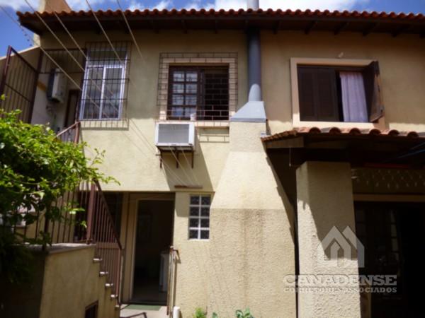 Casa 3 Dorm, Teresópolis, Porto Alegre (5587) - Foto 30