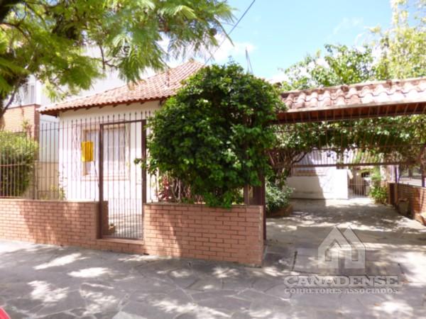 Casa 3 Dorm, Teresópolis, Porto Alegre (5587) - Foto 32