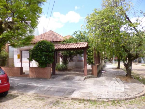 Casa 3 Dorm, Teresópolis, Porto Alegre (5587) - Foto 33