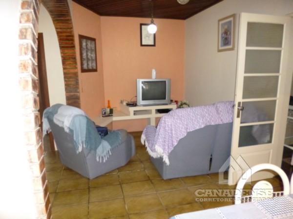 Casa 3 Dorm, Teresópolis, Porto Alegre (5587) - Foto 4