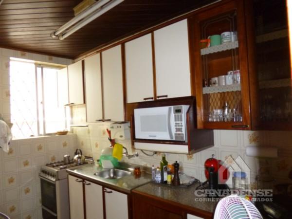 Casa 3 Dorm, Teresópolis, Porto Alegre (5587) - Foto 6