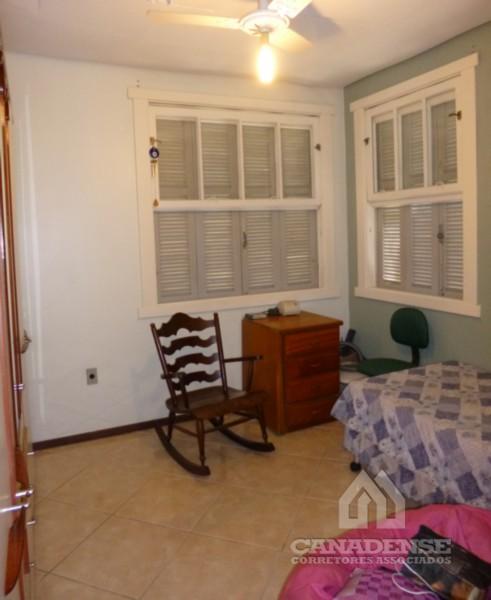 Casa 3 Dorm, Teresópolis, Porto Alegre (5587) - Foto 8