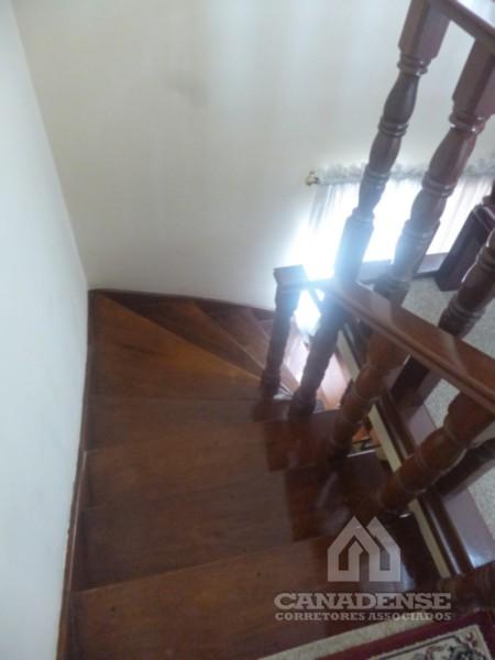 Casa 5 Dorm, Nonoai, Porto Alegre (5638) - Foto 21