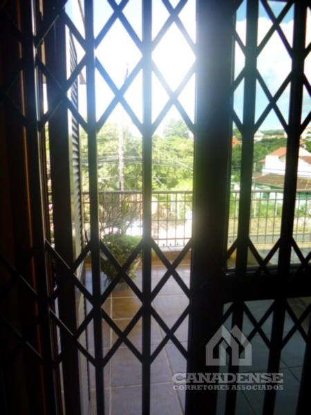 Casa 5 Dorm, Nonoai, Porto Alegre (5638) - Foto 4
