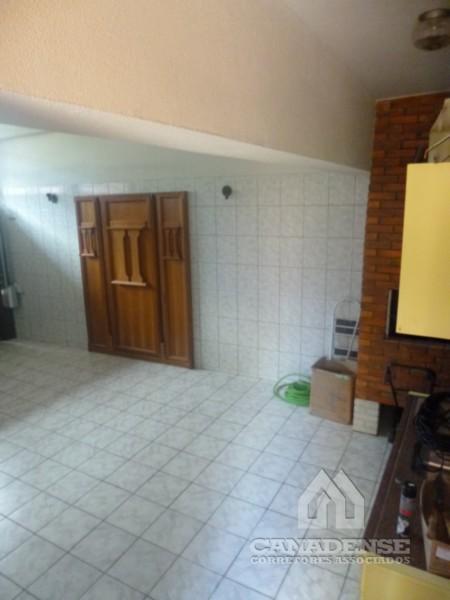 Casa 5 Dorm, Nonoai, Porto Alegre (5638) - Foto 35