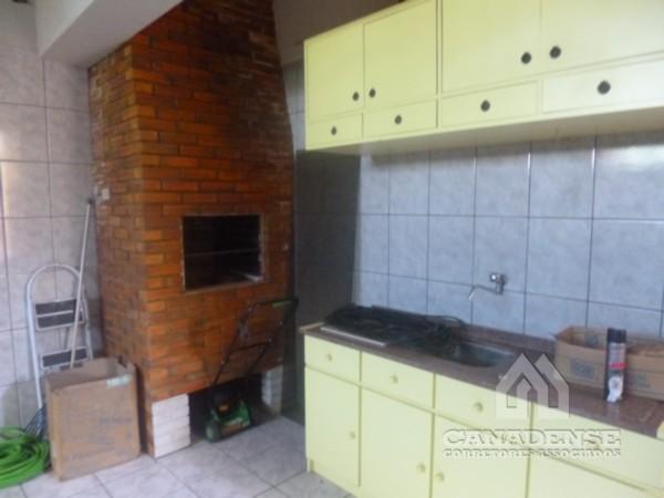 Casa 5 Dorm, Nonoai, Porto Alegre (5638) - Foto 38